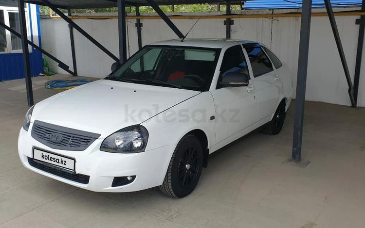 ВАЗ (Lada) 2172 (хэтчбек) 2012 года за 2 500 000 тг. в Актобе