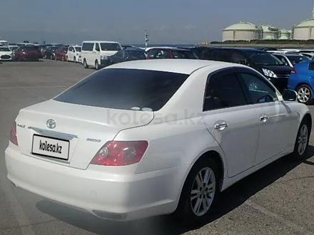 Toyota Mark X 2006 года за 1 400 000 тг. в Нур-Султан (Астана)