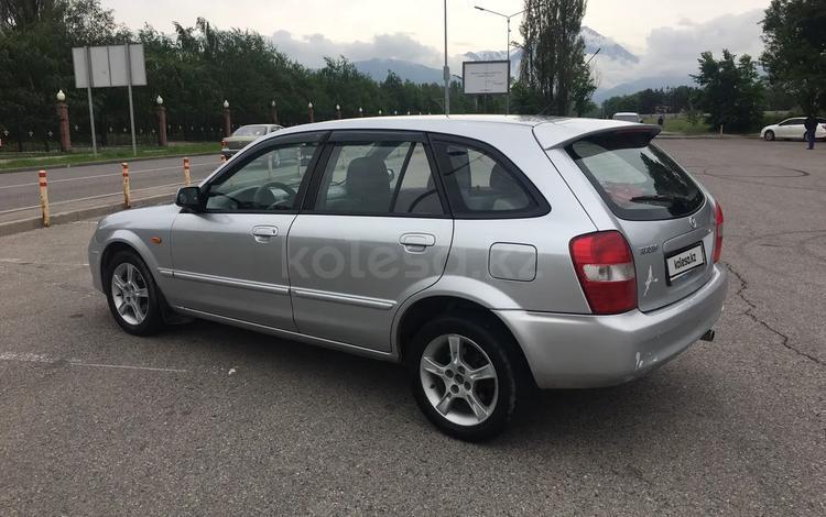 Mazda 323 2002 года за 2 500 000 тг. в Алматы