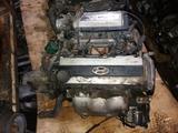 Двигатели на галант за 180 000 тг. в Алматы – фото 3