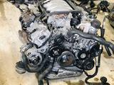 Контрактный двигатель Mercedes m112 двигатель обьем 2.4 Из Швейцарии за 250 000 тг. в Нур-Султан (Астана) – фото 5