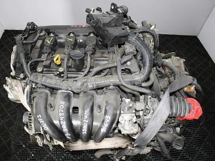 Двигатель MAZDA P3-VPS Контрактная  Доставка ТК, Гарантия за 176 700 тг. в Новосибирск