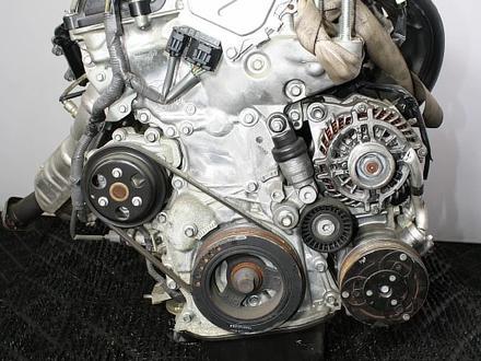 Двигатель MAZDA P3-VPS Контрактная  Доставка ТК, Гарантия за 176 700 тг. в Новосибирск – фото 2