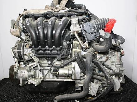 Двигатель MAZDA P3-VPS Контрактная  Доставка ТК, Гарантия за 176 700 тг. в Новосибирск – фото 4