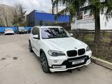 BMW X5 2007 года за 7 100 000 тг. в Алматы – фото 4