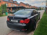 BMW 740 2010 года за 11 200 000 тг. в Алматы