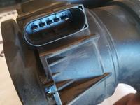 Привозной ДМРВ волюметр на Мерседес 203 кузов 271 мотор 1… за 45 000 тг. в Нур-Султан (Астана)
