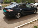 Toyota Camry 2018 года за 12 500 000 тг. в Нур-Султан (Астана) – фото 4