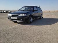 ВАЗ (Lada) 2114 (хэтчбек) 2008 года за 900 000 тг. в Актау