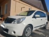 Nissan Note 2012 года за 4 700 000 тг. в Алматы – фото 4