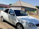 ВАЗ (Lada) Priora 2170 (седан) 2013 года за 2 200 000 тг. в Жетысай – фото 2