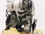 Двигатель В Сборе 21214/Без Генератора V-1.7/Мех Педаль Газа за 561 580 тг. в Костанай