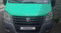 ГАЗ ГАЗель NEXT 2018 года за 7 425 000 тг. в Алматы – фото 4