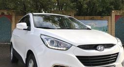Hyundai Tucson 2014 года за 6 900 000 тг. в Нур-Султан (Астана)