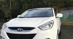 Hyundai Tucson 2014 года за 6 900 000 тг. в Нур-Султан (Астана) – фото 2