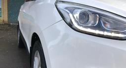 Hyundai Tucson 2014 года за 6 900 000 тг. в Нур-Султан (Астана) – фото 4