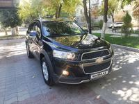 Chevrolet Captiva 2013 года за 6 950 000 тг. в Шымкент