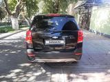 Chevrolet Captiva 2013 года за 7 100 000 тг. в Шымкент – фото 5