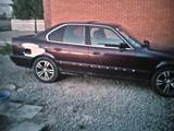 BMW 518 1993 года за 1 000 000 тг. в Нур-Султан (Астана) – фото 3