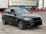 BMW X5 2015 года за 16 000 000 тг. в Алматы