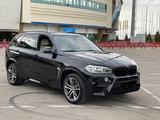 BMW X5 2015 года за 16 000 000 тг. в Алматы – фото 5