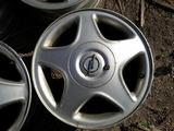 Оригинальные легкосплавные диски на автомашину Opel (Германия R15 за 70 000 тг. в Нур-Султан (Астана)