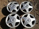 Оригинальные легкосплавные диски на автомашину Opel (Германия R15 за 70 000 тг. в Нур-Султан (Астана) – фото 2