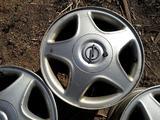 Оригинальные легкосплавные диски на автомашину Opel (Германия R15 за 70 000 тг. в Нур-Султан (Астана) – фото 4