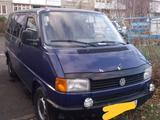 Volkswagen Transporter 1992 года за 2 250 000 тг. в Петропавловск
