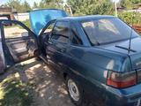 ВАЗ (Lada) 2110 (седан) 2004 года за 510 000 тг. в Усть-Каменогорск – фото 3