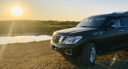Nissan Patrol 2014 года за 13 000 000 тг. в Нур-Султан (Астана)