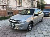 ВАЗ (Lada) Granta 2190 (седан) 2012 года за 2 100 000 тг. в Караганда