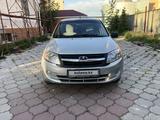 ВАЗ (Lada) Granta 2190 (седан) 2012 года за 2 100 000 тг. в Караганда – фото 2