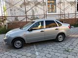 ВАЗ (Lada) Granta 2190 (седан) 2012 года за 2 100 000 тг. в Караганда – фото 4