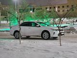 Toyota Camry 2015 года за 11 000 000 тг. в Петропавловск