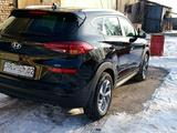 Hyundai Tucson 2020 года за 13 400 000 тг. в Алматы – фото 2