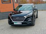 Hyundai Tucson 2020 года за 13 400 000 тг. в Алматы – фото 3