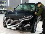 Hyundai Tucson 2020 года за 13 400 000 тг. в Алматы – фото 4