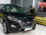 Hyundai Tucson 2020 года за 13 400 000 тг. в Алматы – фото 5