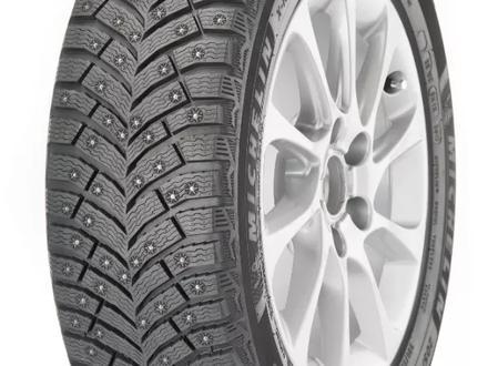 215/60/R16 Michelin X-Ice North 4 за 43 500 тг. в Алматы
