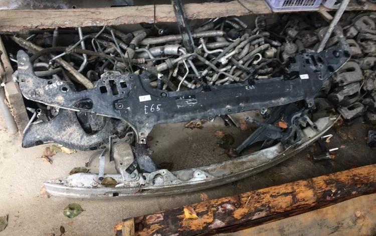 E65 в Шымкент