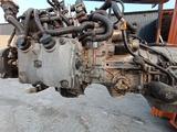 Двигатель Субару Форестер Subaru forester за 500 000 тг. в Алматы – фото 4