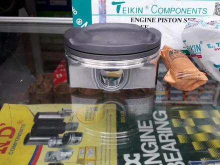 Honda: поршня, кольца, вкладыши, клапана, ремень в Актобе – фото 19