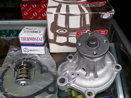 Honda: поршня, кольца, вкладыши, клапана, ремень в Актобе – фото 42