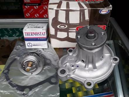 Honda: поршня, кольца, вкладыши, клапана, ремень в Актобе – фото 43