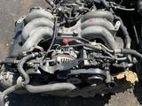 Мотор субару 3литра за 468 000 тг. в Алматы – фото 2