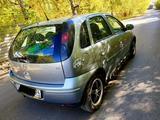 Opel Corsa 2004 года за 1 400 000 тг. в Петропавловск – фото 4