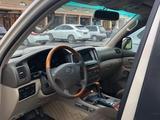 Lexus LX 470 2004 года за 6 500 000 тг. в Караганда – фото 3