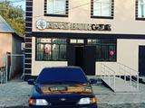 ВАЗ (Lada) 2114 (хэтчбек) 2012 года за 2 400 000 тг. в Шымкент – фото 2