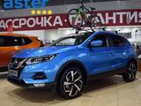 Nissan Qashqai 2019 года за 8 977 000 тг. в Алматы